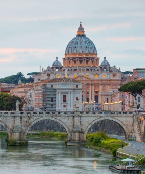 RÍM – večné mesto