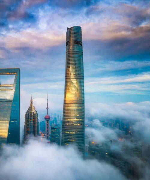 Otvorili najvyšší hotel sveta