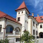 Dnes otvárajú v Sv. Jure Hostinec Palatín