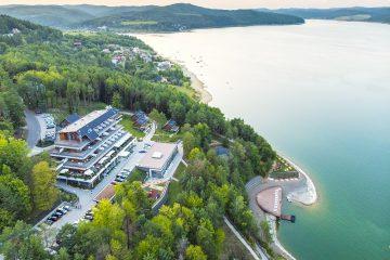 Úspešný hotel na konci Slovenska